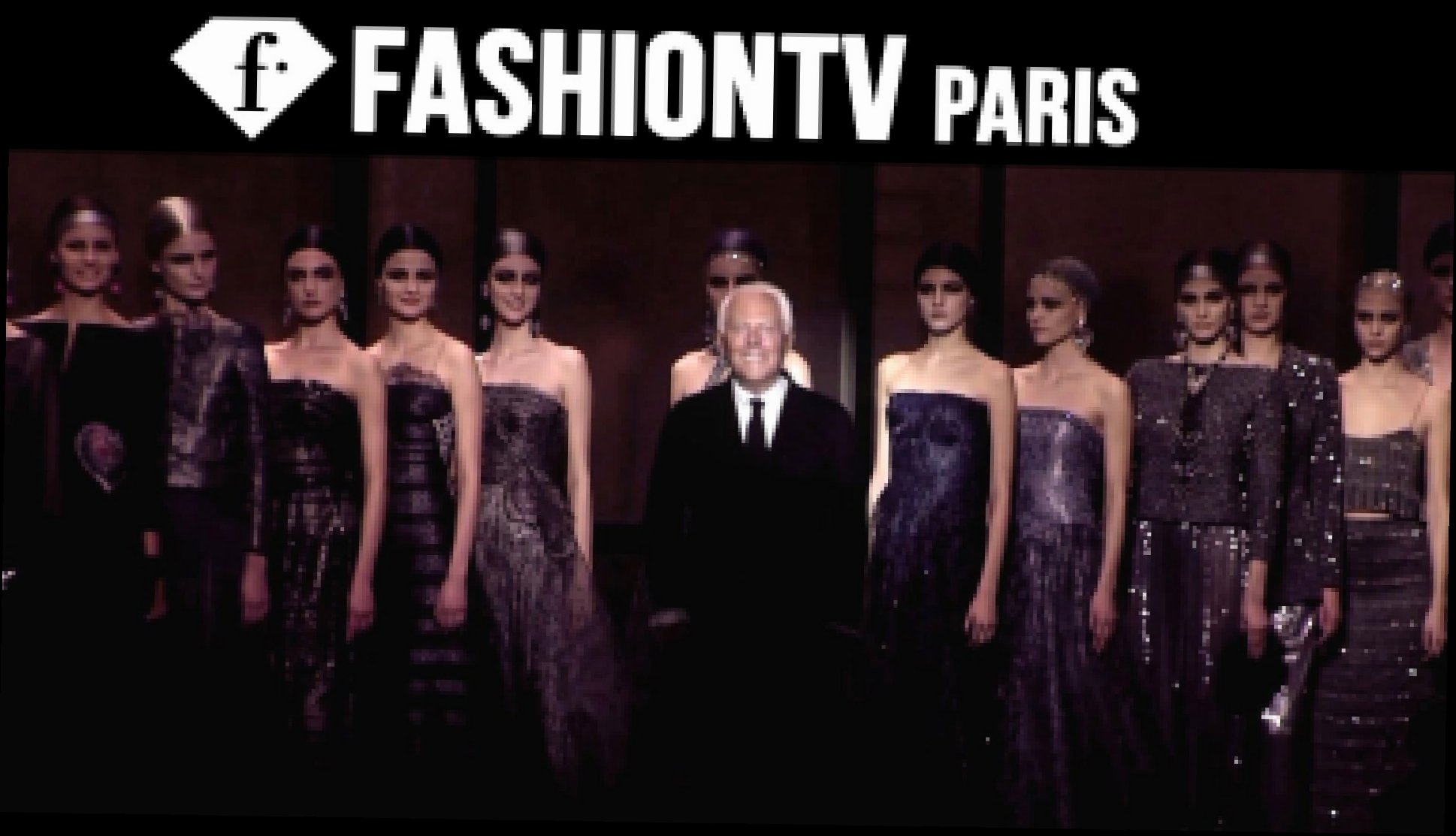 ИСТОРИЯ Джорджио Армани 22-24 августа выходные на FashionTV | THE STORY OF GIORGIO ARMANI  - видеоклип на песню