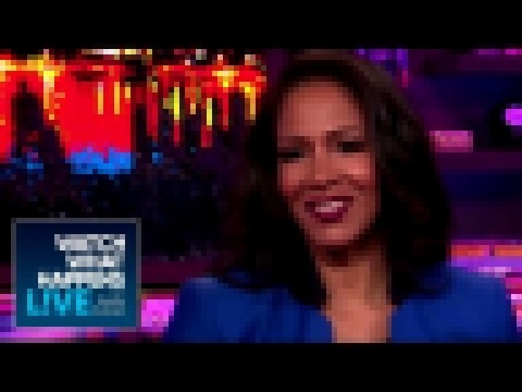 "<span aria-label=""Sheree Whitfield And Dr. Heavenly Kimes Rate! That! Shade! 