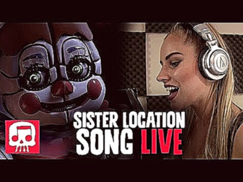"<span aria-label=""SISTER LOCATION Song LIVE PERFORMANCE by Andrea S. Kaden - JT Music's &quot;Join Us For A Bite&quot; &#x410;&#x432;&#x442;&#x43E;&#x440;: JT Music 2 &#x433;&#x43E;&#x434;&#x430; &#x43D;&#x430;&#x437;&#x430;&#x434; 3 &#x43C;&#x438;&#x43D; - видеоклип на песню"