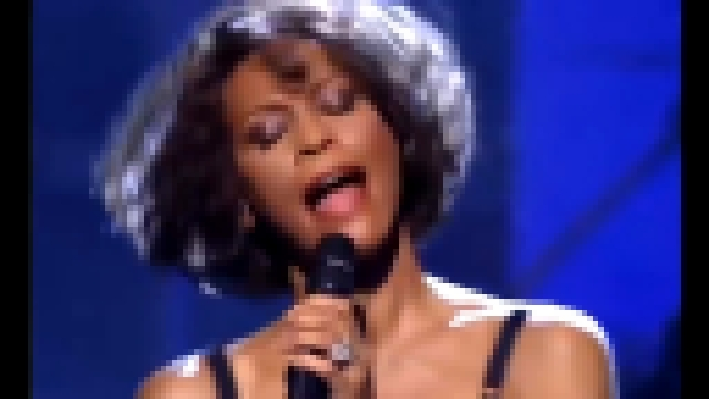 Whitney Houston - I Will Always Love You LIVE 1999 Best Quality - видеоклип на песню