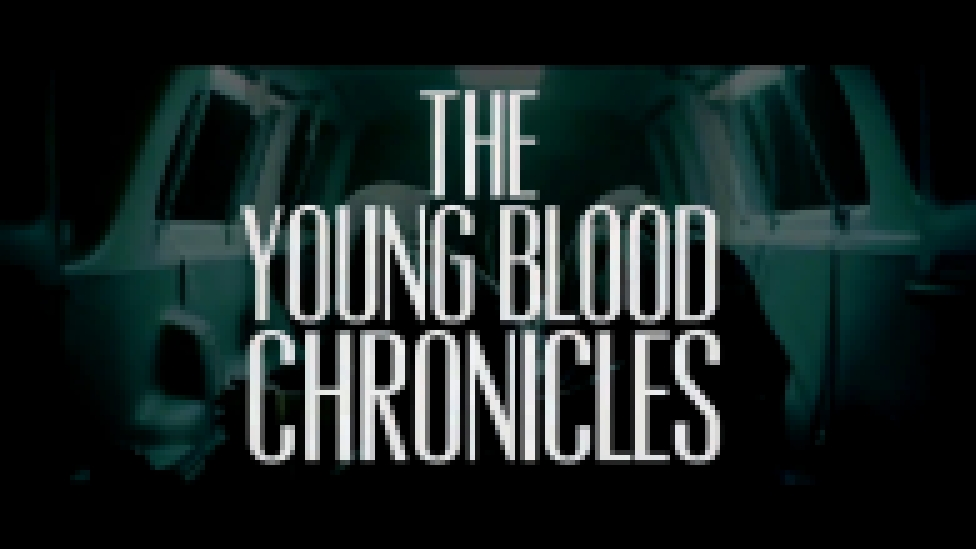 Fall Out Boy - The Young Blood Chronicles Grand Finale Trailer - видеоклип на песню
