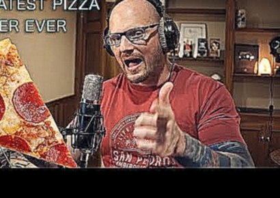 "<span aria-label=""The Greatest Pizza Order Ever &#x410;&#x432;&#x442;&#x43E;&#x440;: Mac Lethal &#x413;&#x43E;&#x434; &#x43D;&#x430;&#x437;&#x430;&#x434; 2 &#x43C;&#x438;&#x43D;&#x443;&#x442;&#x44B; 23 &#x441;&#x435;&#x43A;&#x443;&#x43D;&#x434;&#x44B; 11& - видеоклип на песню"