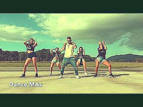 Despacito - Luis Fonsi (ft. Daddy Yankee) - Marlon Alves Dance MAs - видеоклип на песню