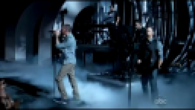 Linkin Park - Burn It Down Live (Live Billboard Music Awards 2012) - видеоклип на песню