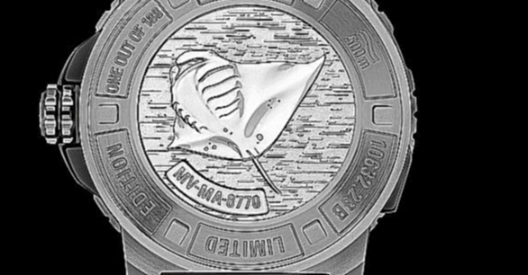 @CARL_F_BUCHERER : Time to Help (Manta Trust) ••• SAUVONS LES RAIES MANTA - видеоклип на песню