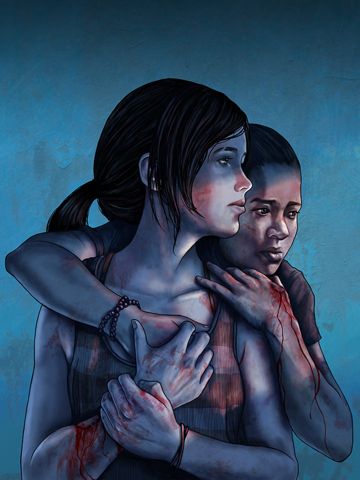 BBlog The Last of Us