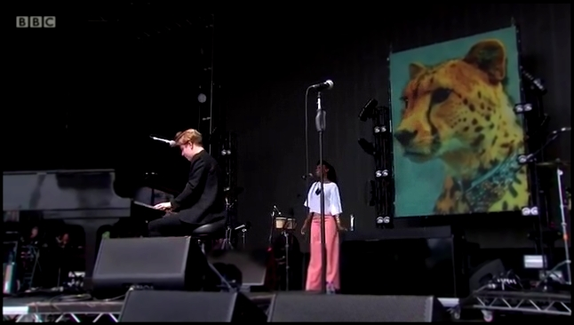 Tom Odell - BBC Radio 1's Big Weekend 2016 (Full Show) - видеоклип на песню