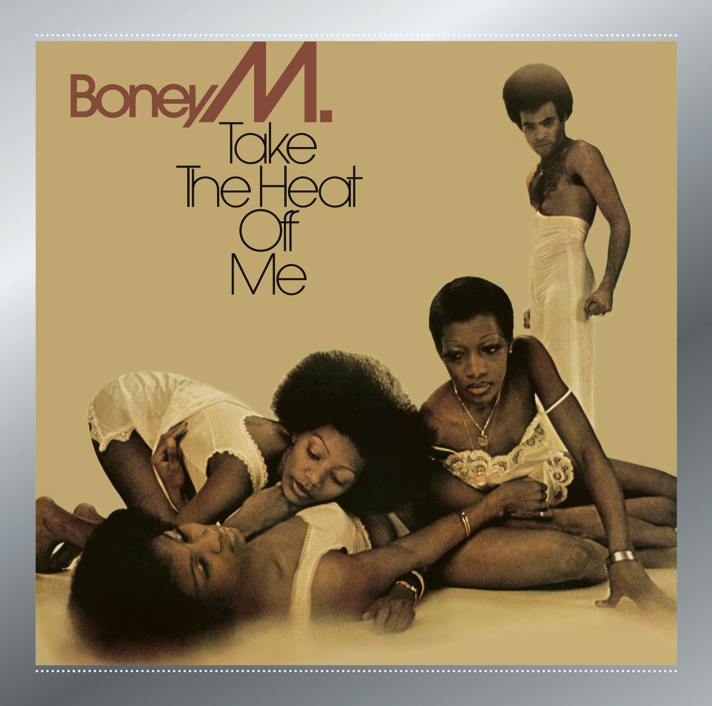 Boney M. Take The Heat Off Me (Remastered 2019)
