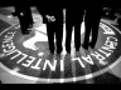 On the Run from the CIA: The Experiences of a Central Intelligence Agency Case Officer - видеоклип на песню