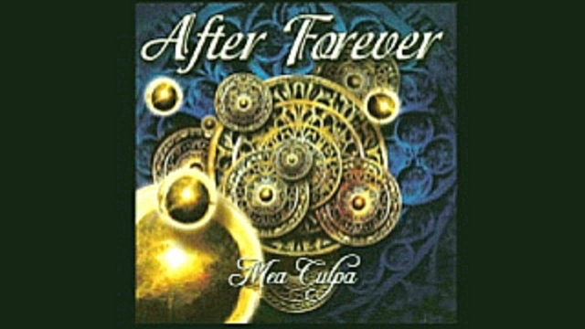 After Forever - Mea Culpa - Mea Culpa (A-Capella Version) - видеоклип на песню