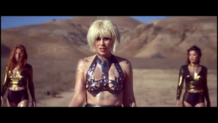 Basto Natasha Bedingfield - Unicorn (Official Video)  - видеоклип на песню