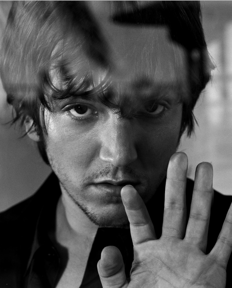 Diego Luna I Love You Too Much