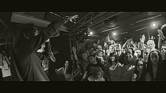 Detsl aka Le Truk - Call The Back Up feat. Jah Bari (Live) - видеоклип на песню