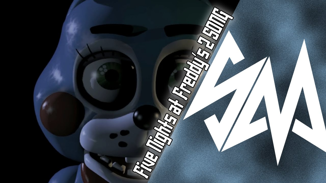 Freddys Five Nights at Freddy&39s 2
