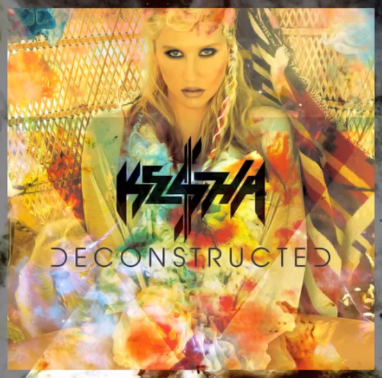 Песня Чики из фнаф Kesha - Your Love Is My Drug ( Album Version DRM )