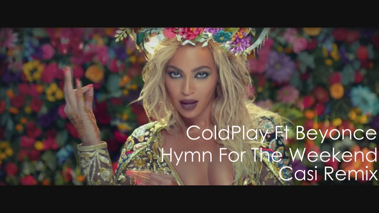 [SaSiSa.Ru] Coldplay feat. Beyonce Hymn For The Weekend [SaSiSa.Ru]